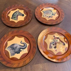 Wild Life/Jungle Themed Chargers